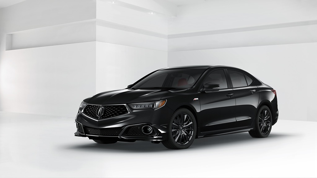 TLX Gallery